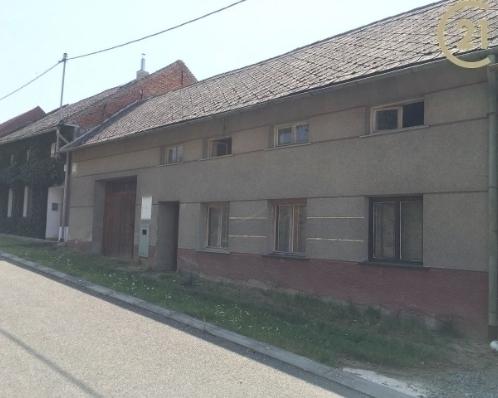 RD Prasklice okres Kroměříž